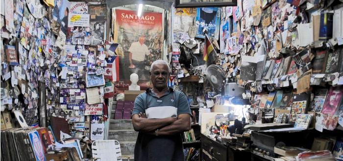 Qué ver en Santiago de Cuba puesto