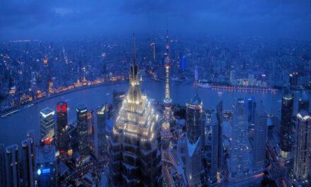 Qué ver en Shanghai | 10 Lugares increíbles