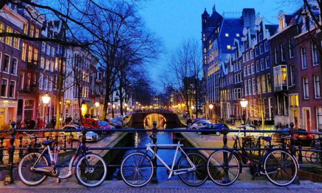 Movilidad sostenible en las ciudades europeas | 5 Destinos ejemplares