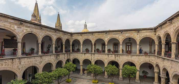Qué ver en Guadalajara 10