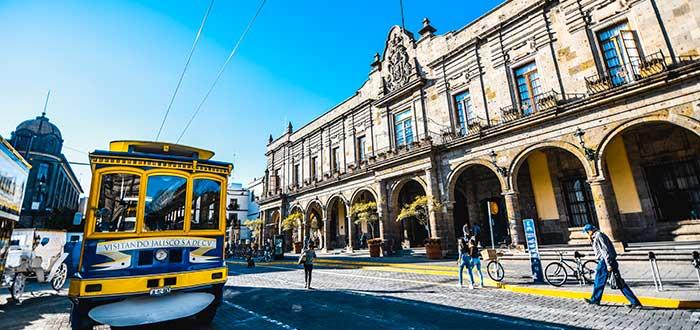 Qué ver en Guadalajara 2