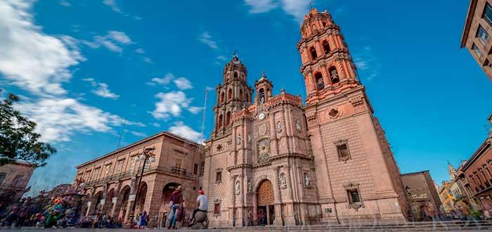 Qué ver en San Luis Potosí 1