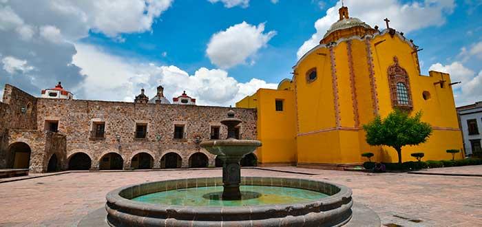 Qué ver en San Luis Potosí 2
