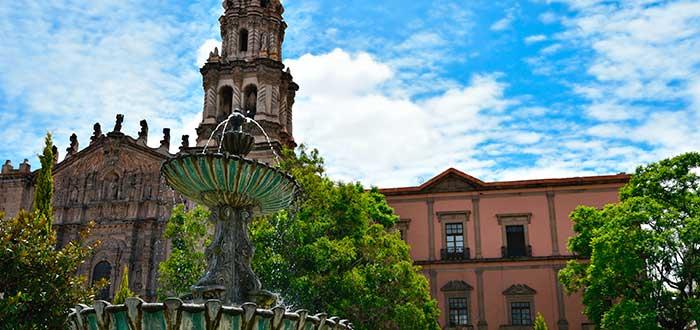 Qué ver en San Luis Potosí 4