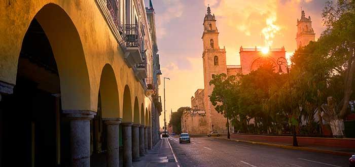 Qué ver en Mérida México 1