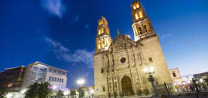 Que ver en Chihuahua | Catedral de Chihuahua