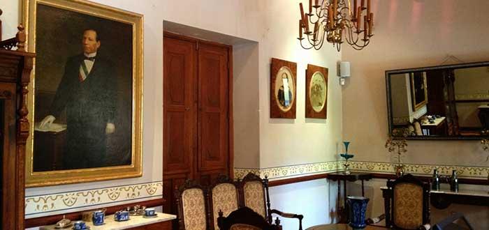 Que ver en Chihuahua | Museo de la Lealtad Republicana - Casa de Juárez