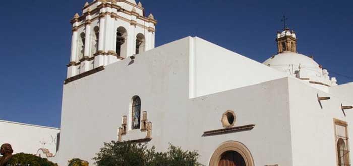Que ver en Chihuahua | Templo de San Francisco de Asís