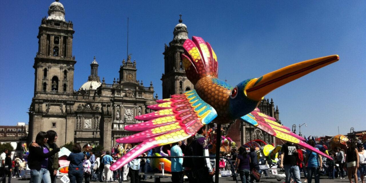 Qué ver en Ciudad de México | 10 Lugares imprescindibles