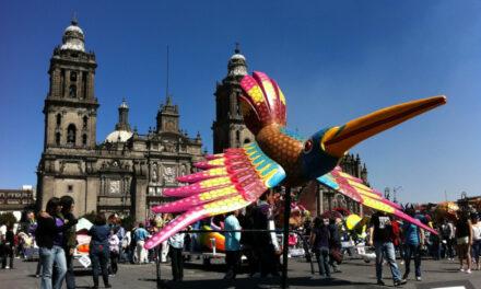 Qué ver en Ciudad de México   10 Lugares imprescindibles