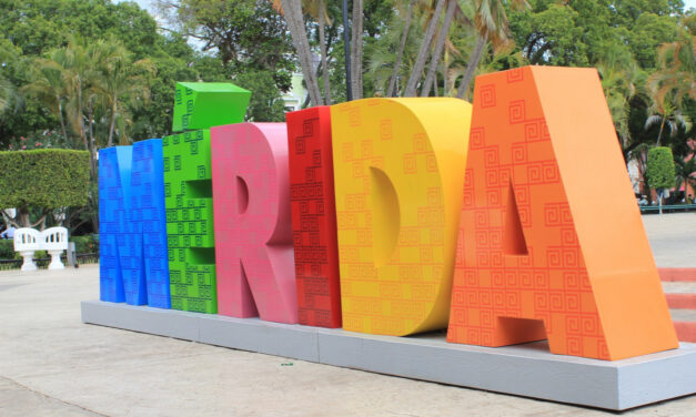 Qué ver en Mérida (México) | 10 Lugares imprescindibles