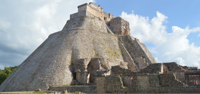 Qué ver en Mérida pirámide