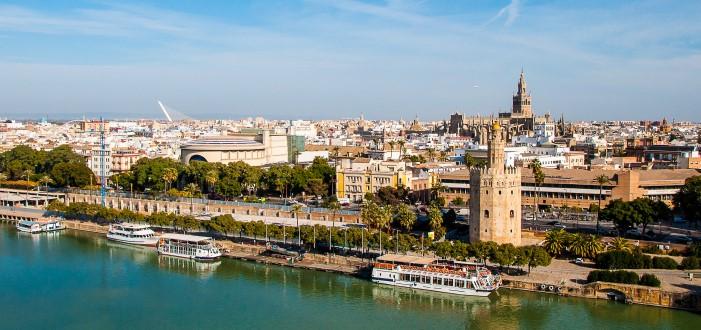 Ciudades de España 5