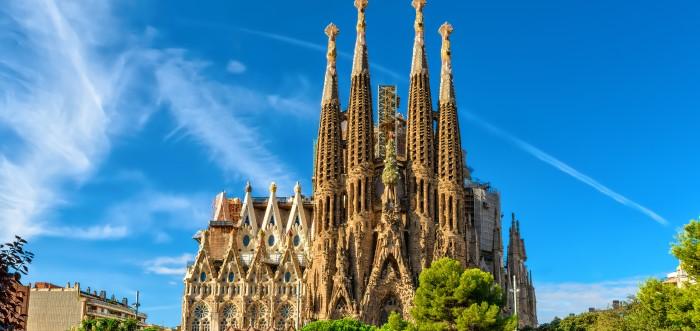 Que ver en Barcelona 1