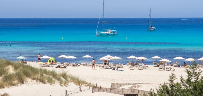 Las 5 Mejores Playas de Formentera 1