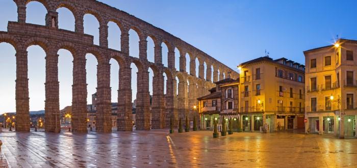 Qué ver en España 8