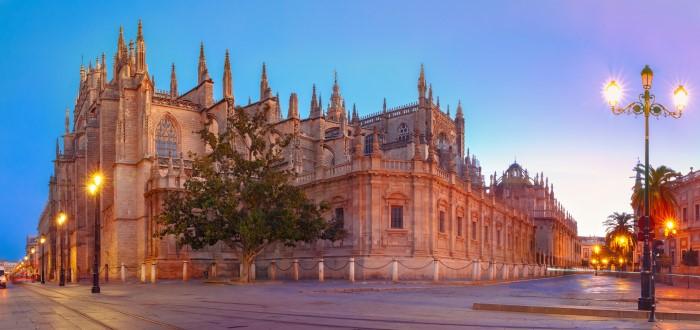 Qué ver en España 5