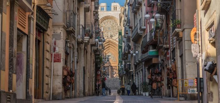 Que ver en Tarragona 2