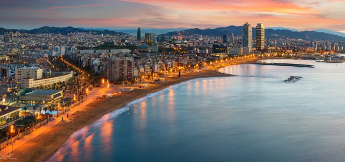 Que ver en Barcelona 3