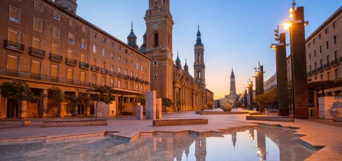 Qué ver en Zaragoza 2