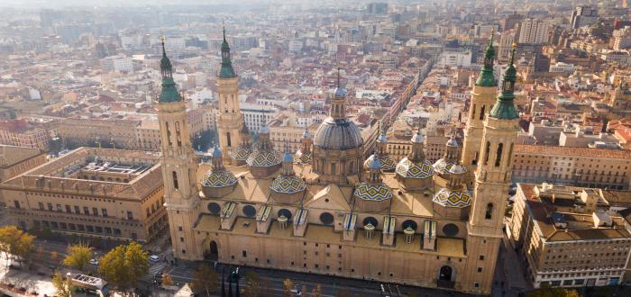 Qué ver en Zaragoza 1
