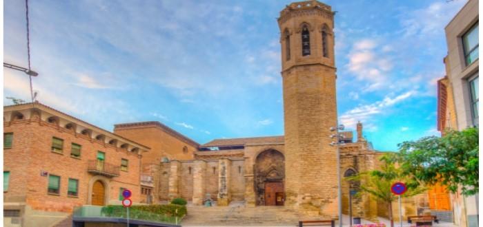 Qué ver en Lleida 6
