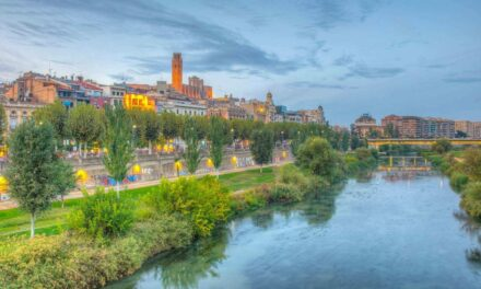 Qué ver en Lleida | 20 Lugares Imprescindibles