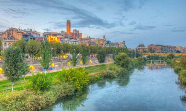 Qué ver en Lleida   20 Lugares Imprescindibles