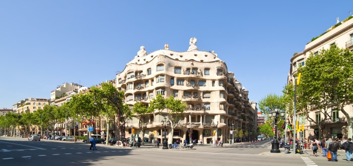Que ver en Barcelona 7