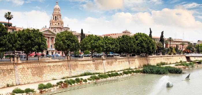 Qué ver en Murcia 9