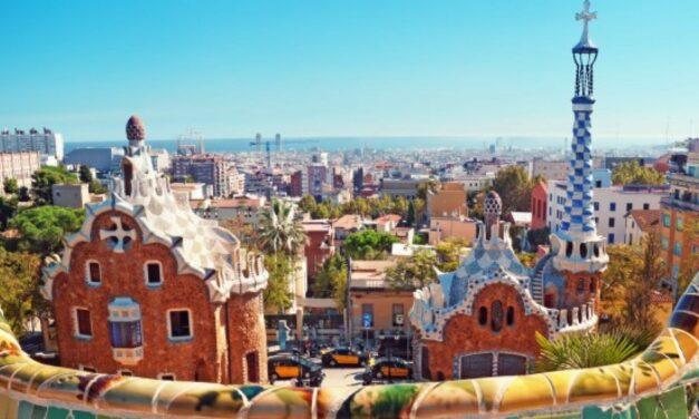 Qué ver en Barcelona   10 Lugares Imprescindibles