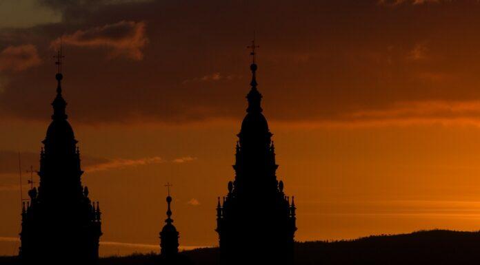 Qué ver en Santiago