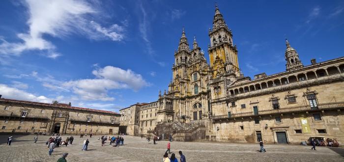 Qué ver en Santiago de Compostela 2