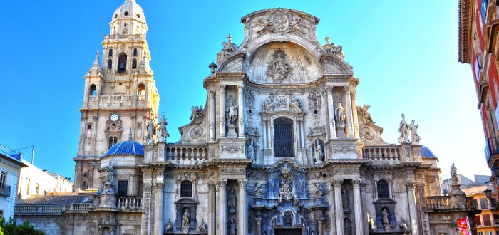 Qué ver en Murcia 1