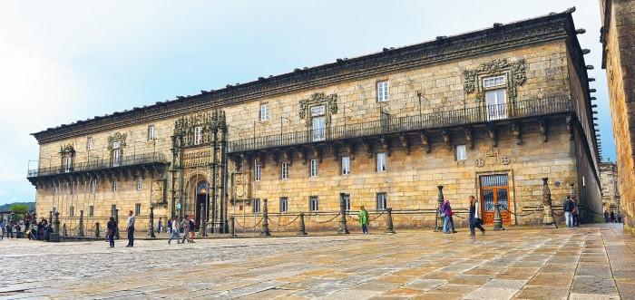 Qué ver en Santiago de Compostela 6