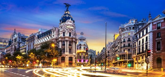 Ciudades de España 1
