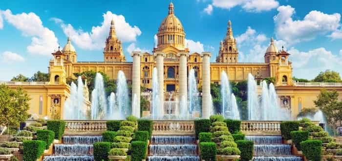 Que ver en Barcelona 2