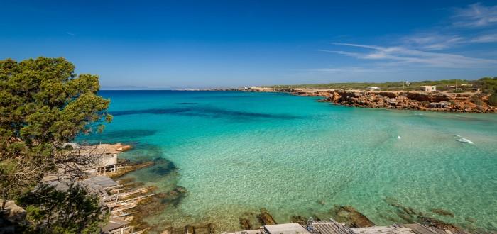 Las 5 Mejores Playas de Formentera 2