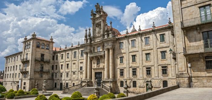 Qué ver en Santiago de Compostela 8