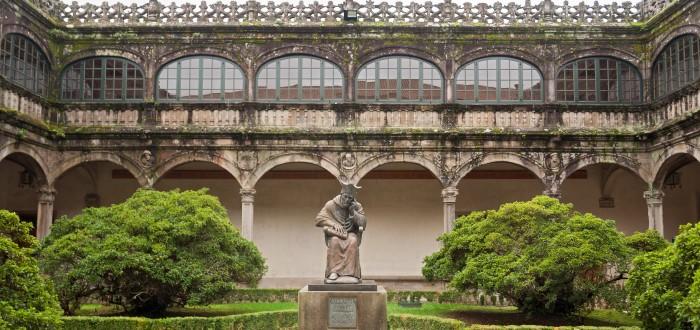 Qué ver en Santiago de Compostela 9