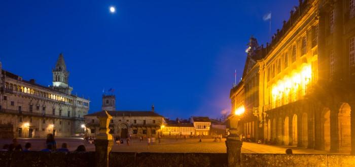 Qué ver en Santiago de Compostela 3