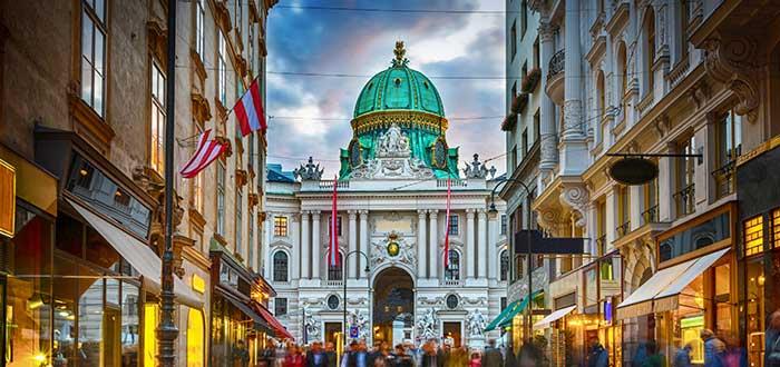 Ciudades de Austria 1
