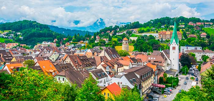 Ciudades de Austria 10