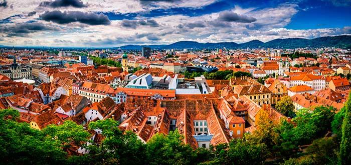 Ciudades de Austria 4