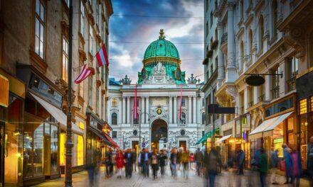 Ciudades de Austria   20 Imprescindibles que te enamorarán