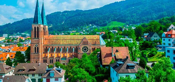 Ciudades de Austria 7