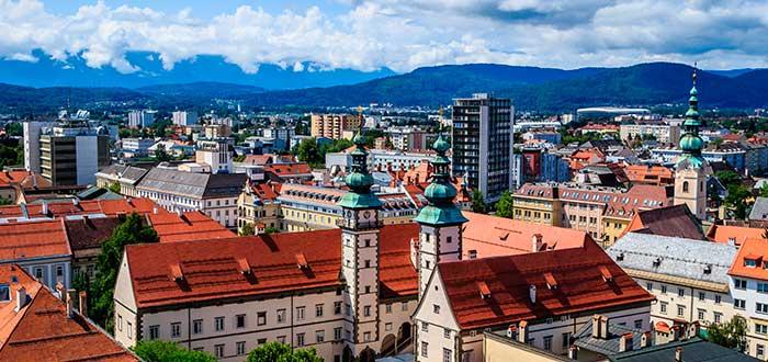 Ciudades de Austria 8