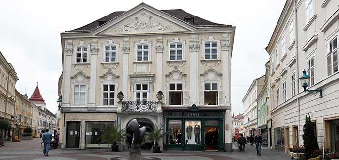 Ciudades de Austria 9