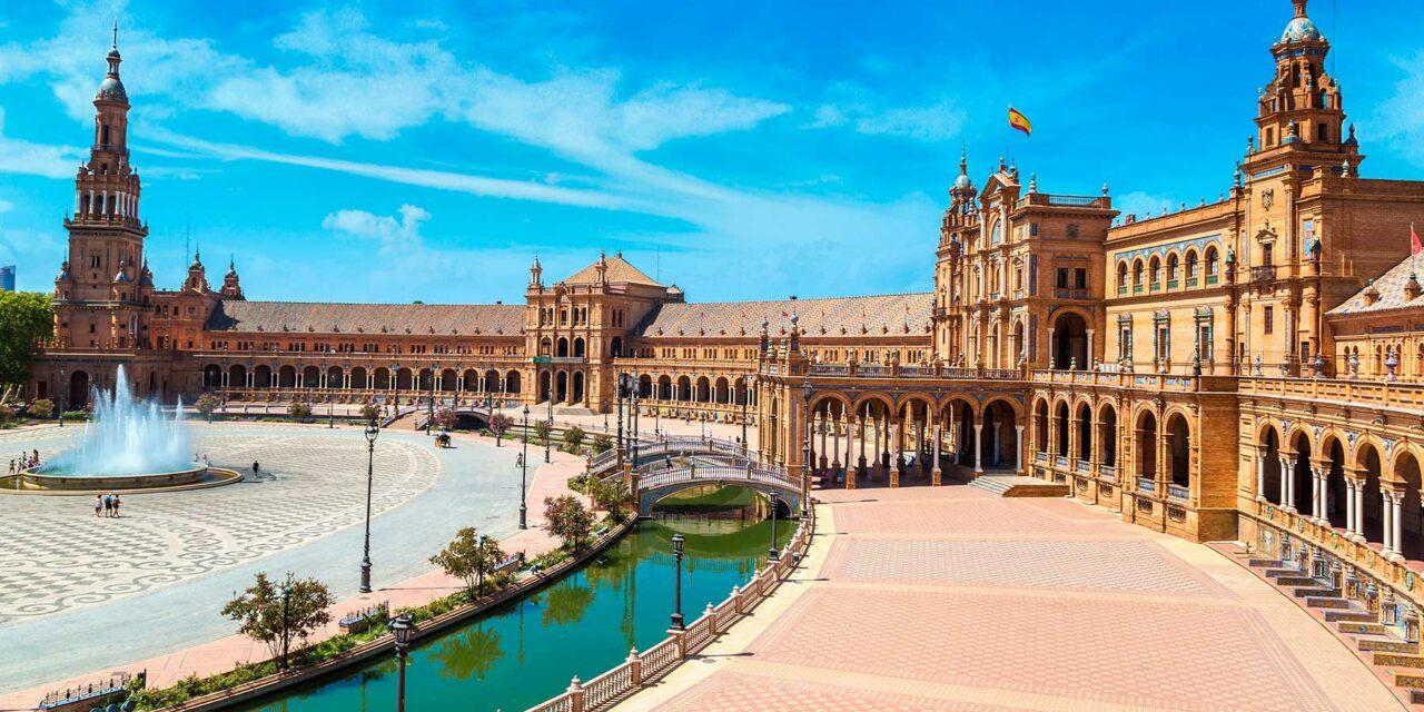 10 Ciudades de España   Para conocer a fondo el país