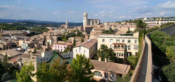 Que ver en Girona 2